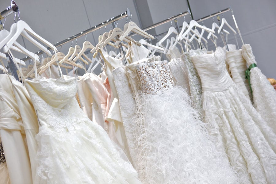 Onde comprar vestidos de noiva em Miami
