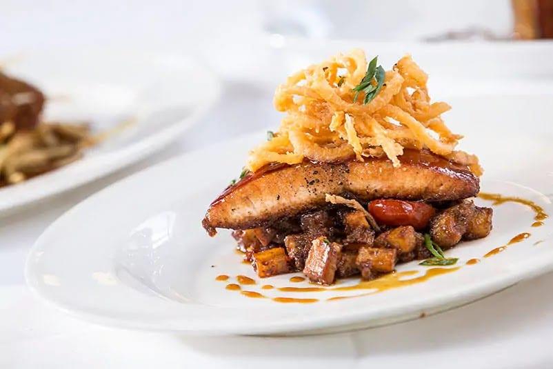 Restaurantes e onde comer no Universal CityWalk em Orlando