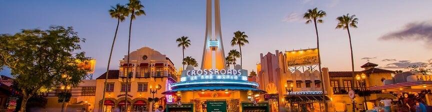 Parque Disney´s Hollywood Studios em Orlando