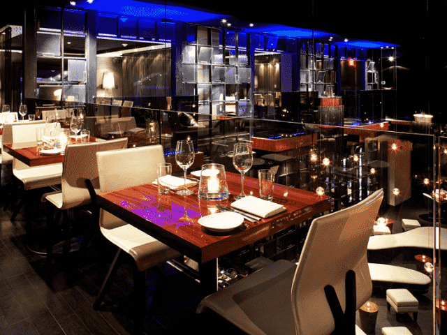 Restaurante STK Steakhouse: Churrascaria em Miami