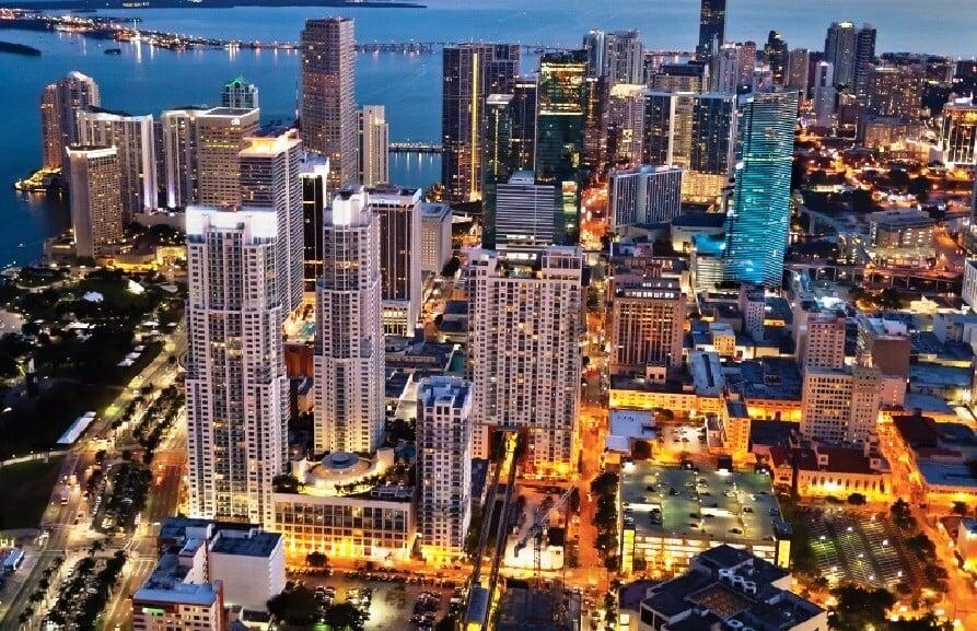 Onde Ficar em Miami: Melhores Bairros e Regiões