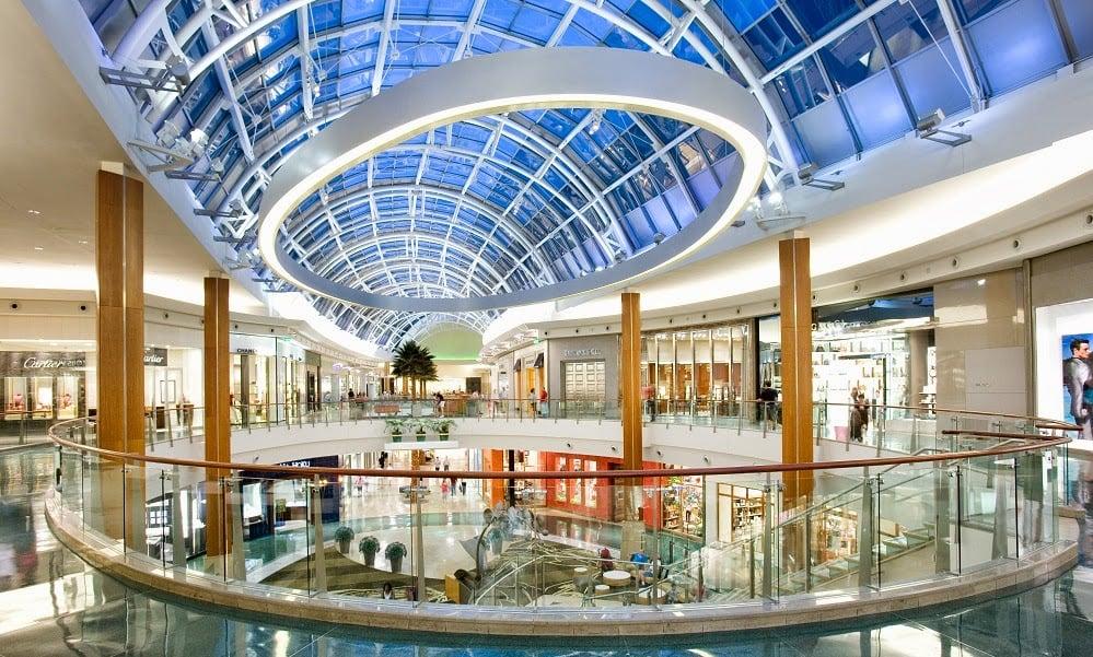 Resultado de imagem para mall at millenia