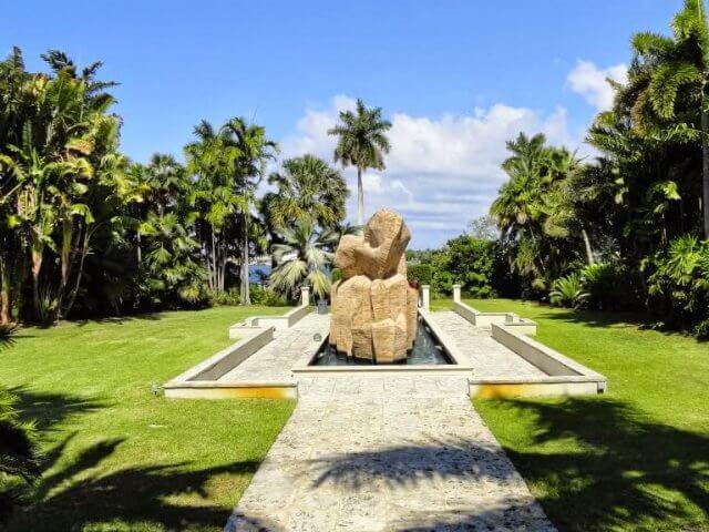 Norton Museum of Art em Palm Beach na Flórida