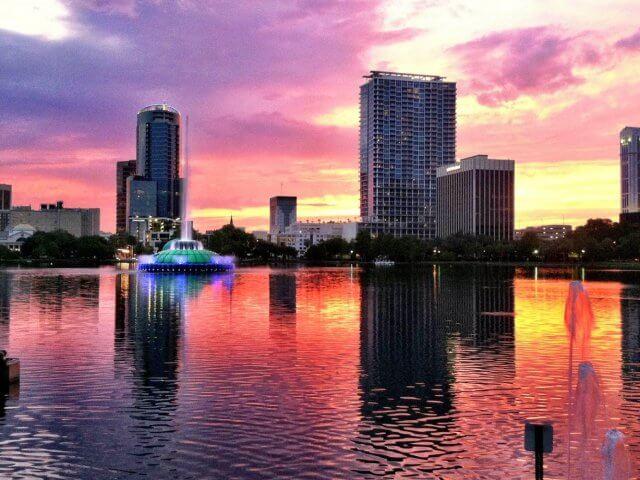 Informações úteis de Orlando