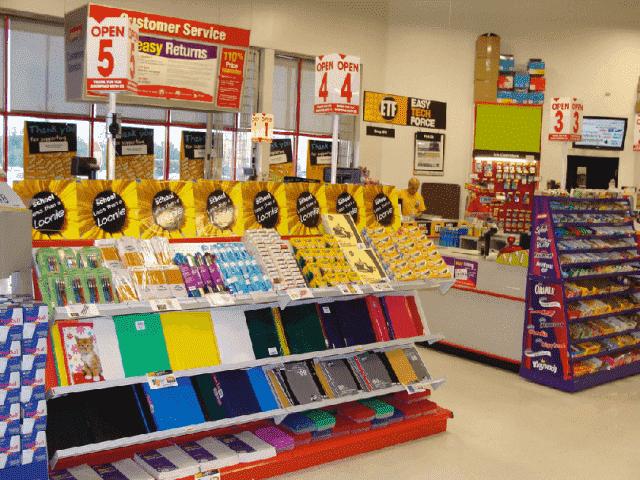 Onde comprar itens escolares e mochilas na Flórida