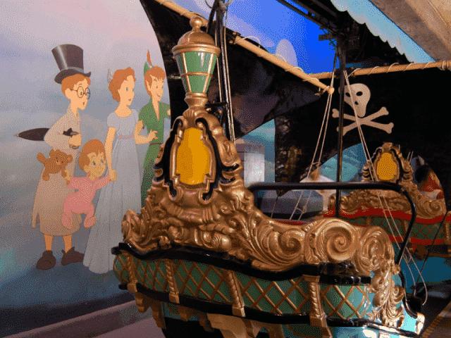 Brinquedos e atrações de Orlando que estarão fechados em 2019