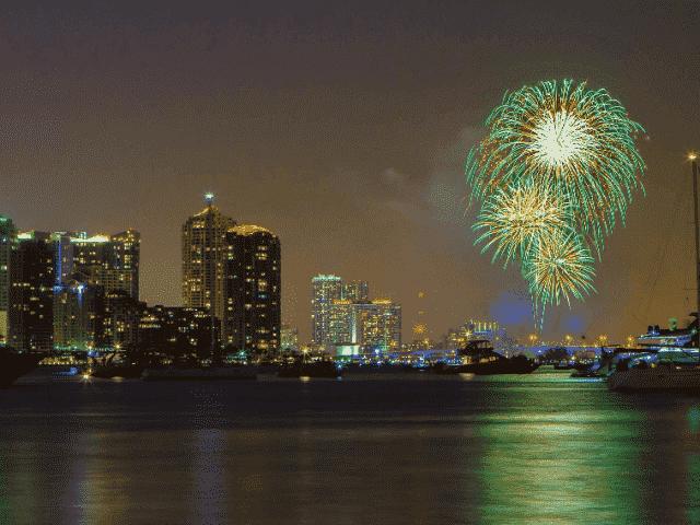Feriados de 2017 na Flórida
