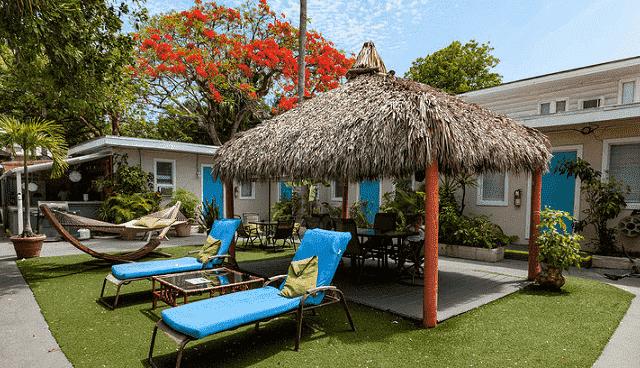 10 albergues, hostels e hotéis baratos em Miami