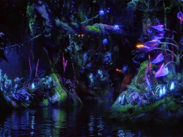 Nova área do Avatar no Animal Kingdom em Orlando