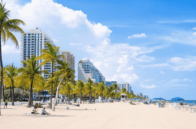 Onde ficar em Fort Lauderdale na Flórida