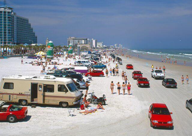 Melhores empresas de aluguel de carro em Miami
