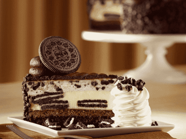 Restaurante Cheesecake Factory em Miami e Orlando