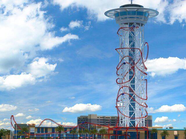 Novidades de Orlando em 2018: Novas atrações e brinquedos