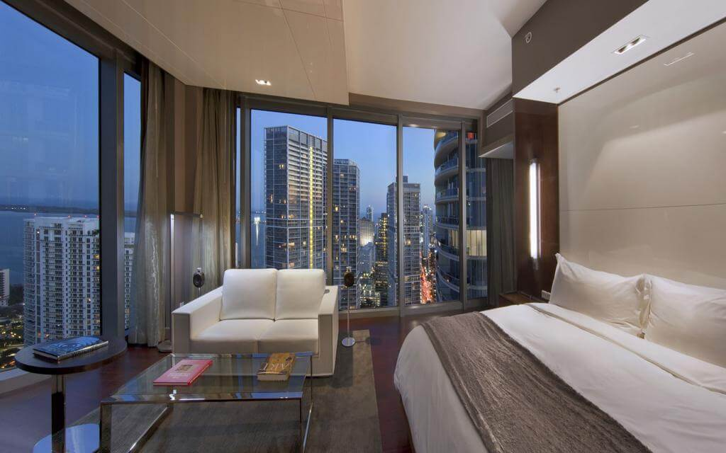 Como achar hotéis por preços incríveis em Miami
