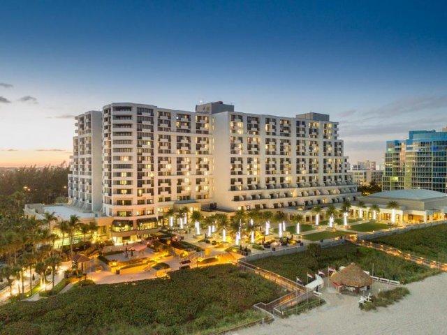 Melhores hotéis em Fort Lauderdale