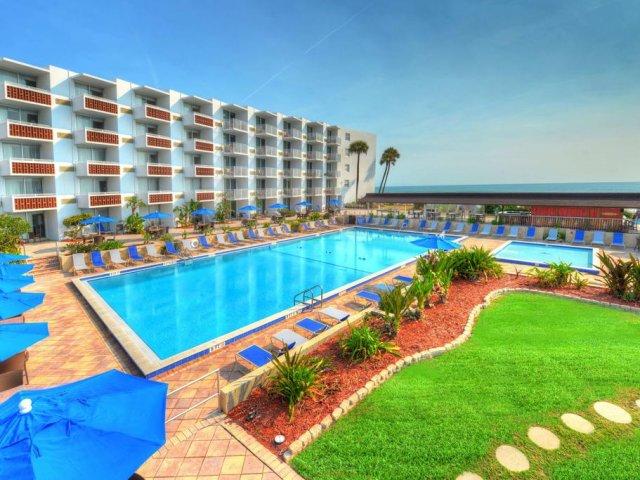 Dicas de hotéis em Daytona Beach