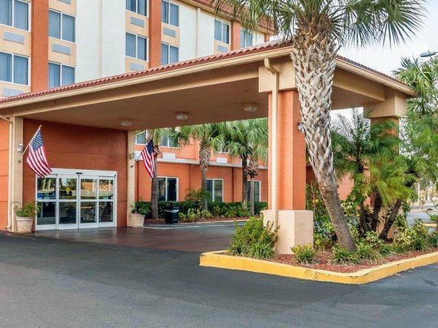 Dicas de hotéis em São Petersburgo na Flórida