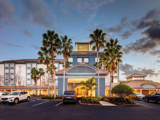 Dicas de hotéis em Sarasota