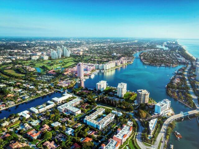 Onde ficar em Boca Raton: Melhores regiões