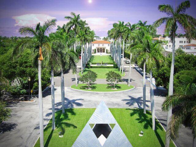O que fazer com crianças em Palm Beach na Flórida