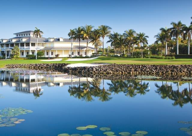 Melhores hotéis em Palm Beach na Flórida