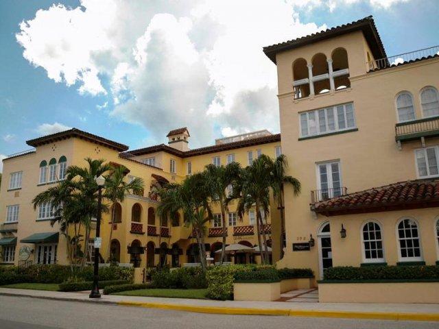 Dicas de hotéis em Palm Beach na Flórida