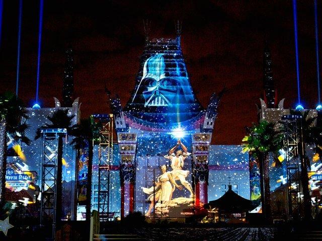 Melhores lugares para ver os shows da Disney em Orlando