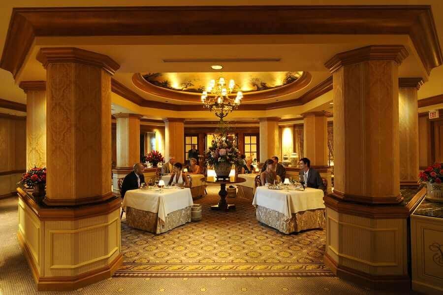 Restaurantes da Disney em Orlando