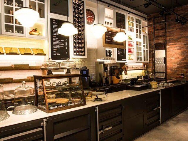 Padaria e doceria Sagrado Pastry em Miami
