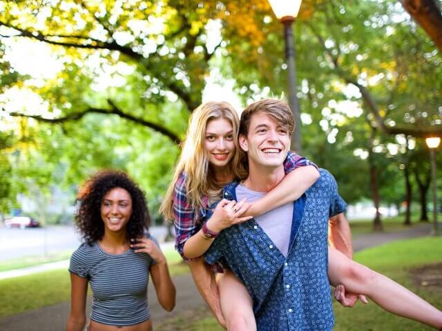 Miami para adolescentes