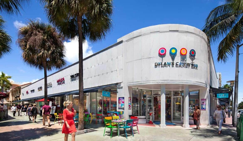 ebf415567 Lojas da Lincoln Road em Miami - 2019   Dicas da Flórida