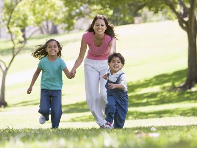 O que fazer com crianças em Tampa