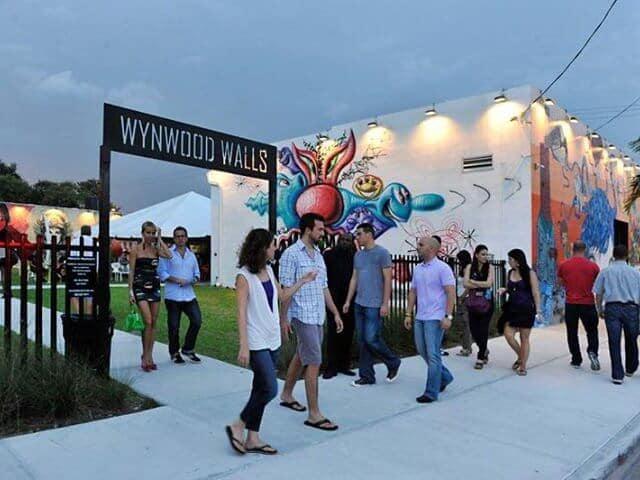 5 lugares para ver gente em Miami