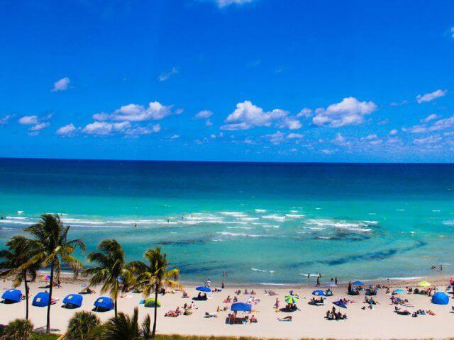 O que é preciso para morar em Miami