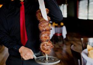 Restaurante Black Fire em OrlandoRestaurante Black Fire em Orlando