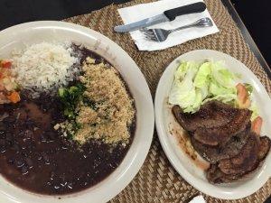 Restaurante Camila's em Orlando