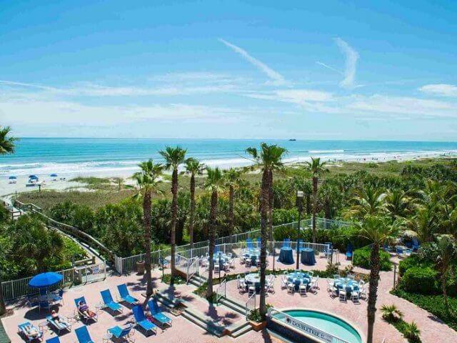 Onde ficar em Cocoa Beach