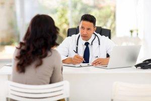 Consulta ao médico em Orlando