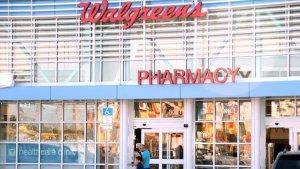 Farmácia Walgreens em Orlando