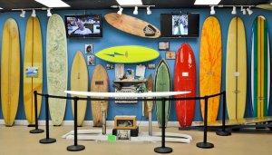 Florida Surf Museum em Cocoa Beach