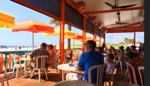 Frenchy's Rockaway Grill em Clearwater