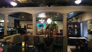 Florida's Fresh Grill em Cocoa Beach
