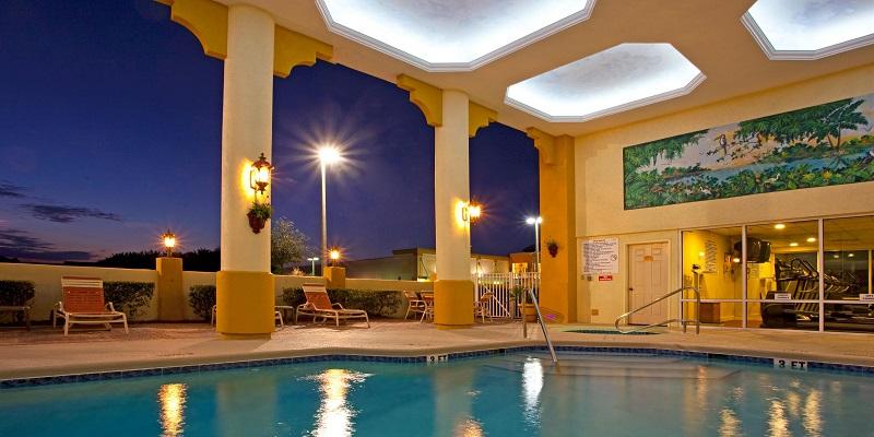 Hotéis bons e baratos em Cocoa Beach