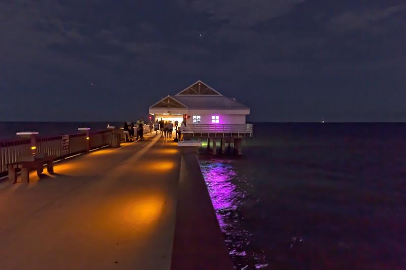 Pier 60 em Clearwater